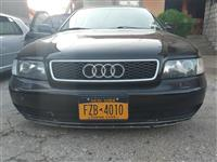 Djelovi Audi S4 2.8 v6 4x4 manuel