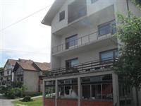 Smestaj sobe 120m2 Kaseric