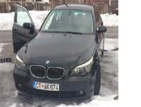 BMW  535 -05