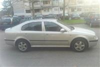 Škoda - Octavia elegance