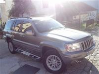 Jeep Grand cherokee Limited -02