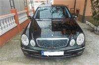 Mercedes Benz - E 220