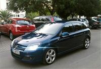 Opel - Astra cdti Irmscher