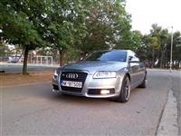 Audi A 6 2.0TDI S-LINE -09