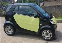Smart for two CITY COUPE 2003 god.