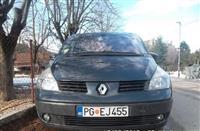 Renault - Espace dci