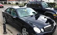Mercedes Benz  E 280 cdi -07