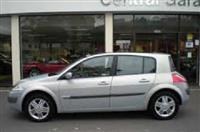 Renault - Megane TDI