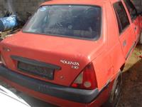 Djelove od Dacia Solenza 1,9 d