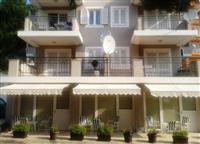 Namješteni apartmani, 67 m2, Petrovac