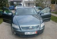 VW Phaeton tdi -06