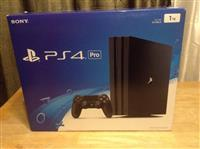 Sony PS4 / PS4 Pro / PS4 Slim
