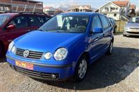 Volkswagen - Polo 1,4tdi