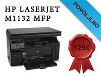 HP LASERJET PRO M1132 ALL-IN-ON STAMPAC