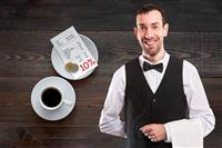 Restoran trazi konobare I pomocne radnike