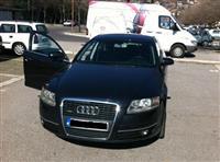 Audi A6 TDI quatro