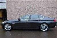 BMW 525 D -10