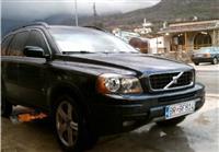 Volvo XC 90 2.4D AWD