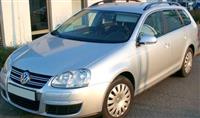 VW Golf variant tdi -08