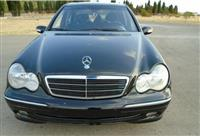 Mercedes Benz C 200 CDI -03