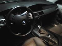 BMW E60 520d -06