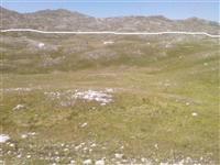 Plac 289000m2  na Sinjajevin