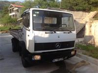 Mercedes 814 K