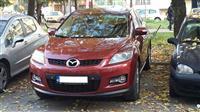 Mazda CX7 2.3 turbo 191kw/260KS prostrana a brza