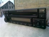 MERCEDES BENZ W124 CD