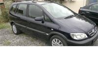 Opel - Zafira dti