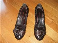 Nove kozne cipele AIR STEP,broj 41