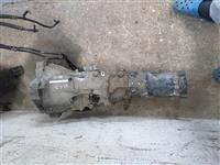Auto otpad-six mjenjac audi a6 4x4 manuel 6brzina