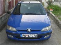 Peugeot 106 Sport -00