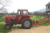 Traktor IMT  560 -89