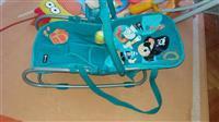 Polovna bebi oprema u dobrom stanju
