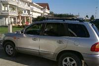 Hyundai - Sante Fe CRDI
