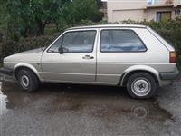 VW Golf 2 1.6 -86