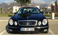 Mercedes Benz 320 Avangarde