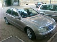 Mercedes 220 CDI Elegance - 02