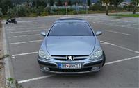 Peugeot - 607 HDI