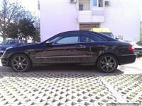 Mercedes CLK-200  -02