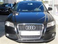 Audi A3 Sportback 2.0Tdi S-Line -08