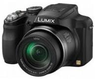 Panasonic lumix dmc-fz6