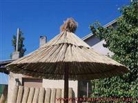Prodaja i izrada suncobrana od trske