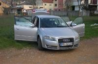 Audi A4 TDI -08