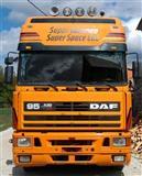 Kamion DAF  95ATI