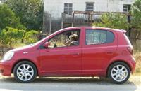 Toyota - Yaris VVT-I