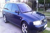 Audi  A6 Quattro -02