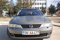 Opel  Vektra karavan -01