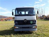 Mercedes Benz 2528